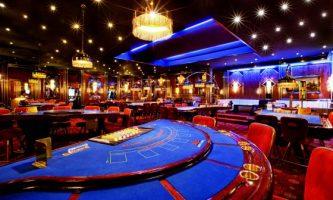 Slot Tiger Red ตอนนี้อยู่ในสวิตเซอร์แลนด์กับ Grand Casino Baden